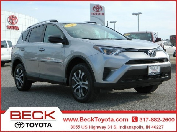 2016 Toyota RAV4 in Indianapolis, IN