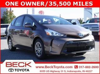 Used Toyota Prius v for Sale in Avon, IN | 13 Used Prius v