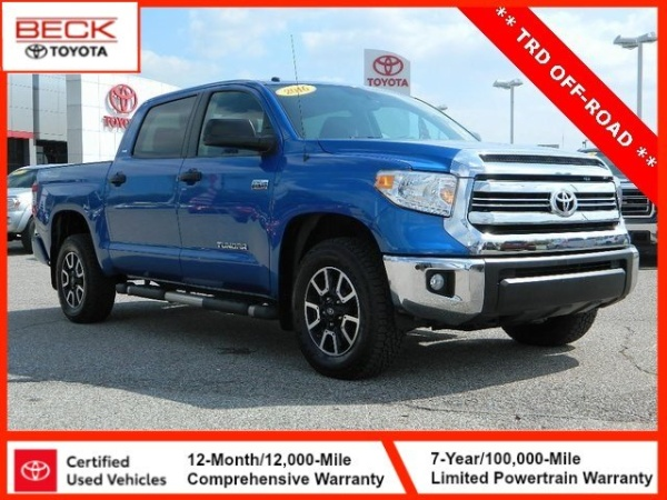 2016 Toyota Tundra in Indianapolis, IN
