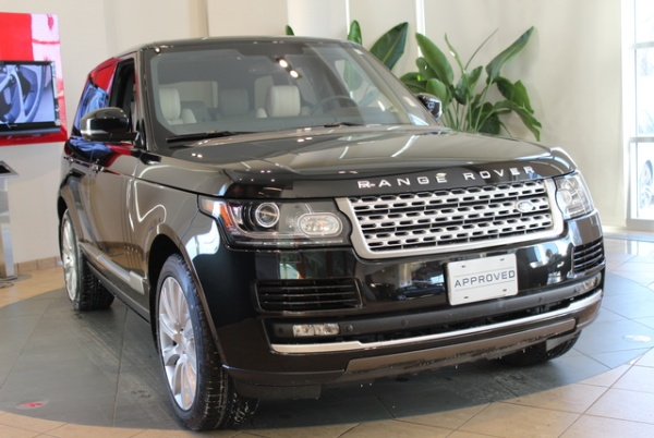 used land rover range rover for sale in minneapolis mn u s news world report. Black Bedroom Furniture Sets. Home Design Ideas