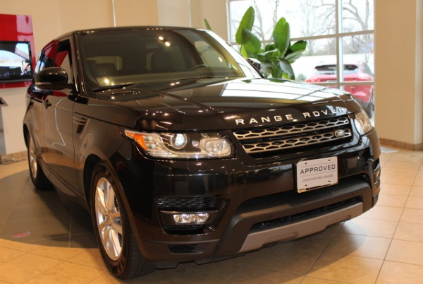 used land rover range rover sport for sale in cedar mn. Black Bedroom Furniture Sets. Home Design Ideas
