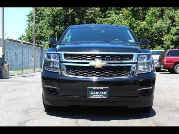 2017 Chevrolet Tahoe in Fredericksburg, VA