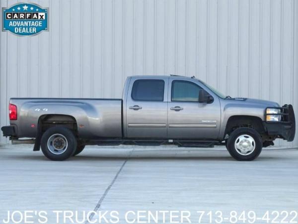 2013 Chevrolet Silverado 3500HD in Houston, TX