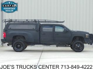 Used Chevrolet Silverado 3500HDs for Sale in Houston, TX