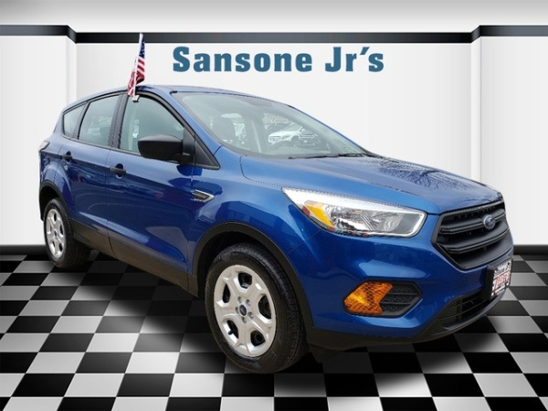 2017 Ford Escape in Keyport, NJ