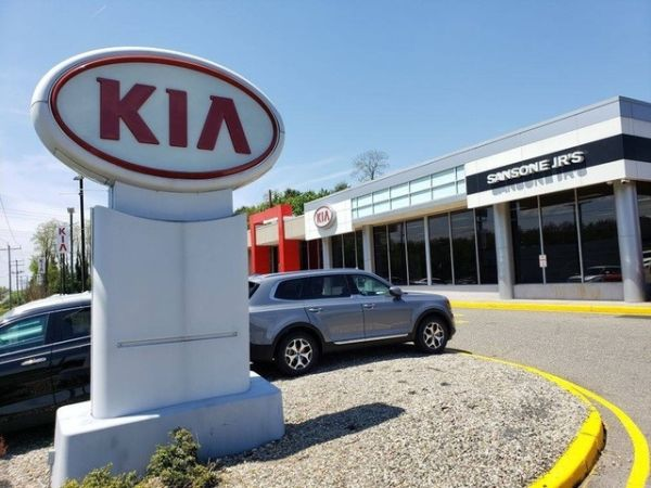 2014 Kia Sorento in Keyport, NJ
