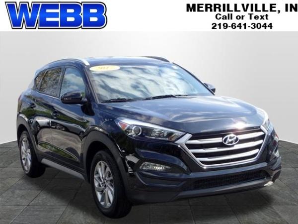 2017 Hyundai Tucson in Merrillville, IN