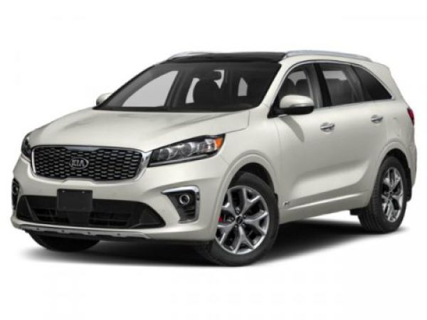 2020 Kia Sorento in Greensboro, NC