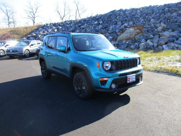 2020 Jeep Renegade in Staunton, VA