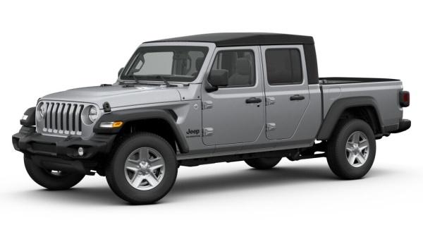 2020 Jeep Gladiator in Staunton, VA