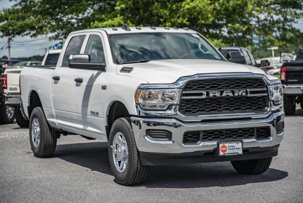 2019 Ram 2500 in Staunton, VA