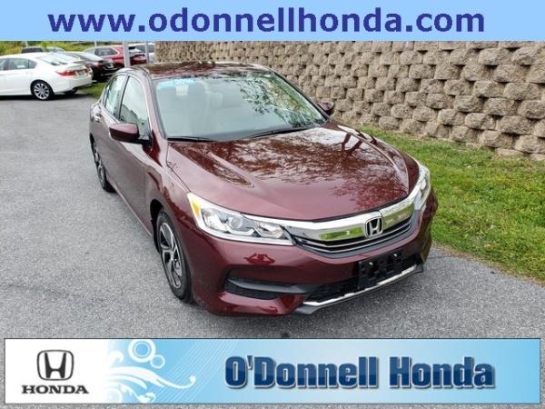 2016 Honda Accord in Ellicott City, MD