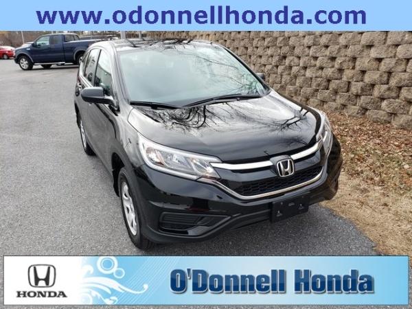 2016 Honda CR-V in Ellicott City, MD