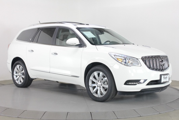 2015 Buick Enclave in Beaverton, OR