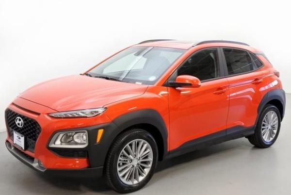2020 Hyundai Kona in Littleton, CO