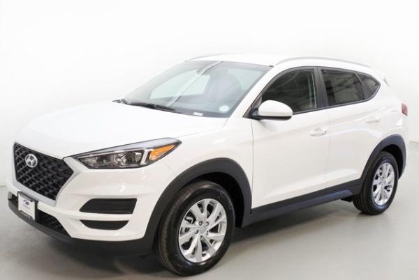 2020 Hyundai Tucson in Littleton, CO