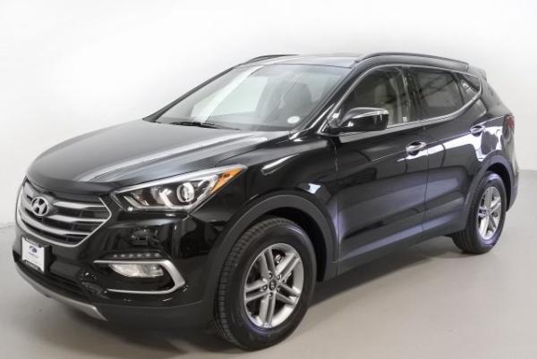 New Hyundai Santa Fe For Sale In Colorado Springs Co U