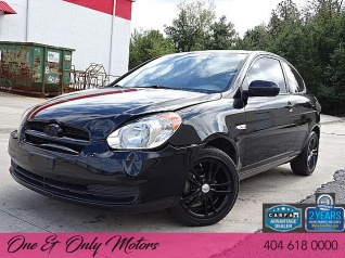 Used 2011 Hyundai Accent GS Hatchback Manual For Sale In Atlanta, GA