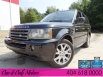 2009 Land Rover Range Rover Sport HSE for Sale in Atlanta, GA