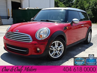 Used Mini Cooper Clubmans For Sale Truecar