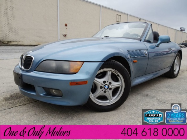 1997 BMW Z3 in Atlanta, GA
