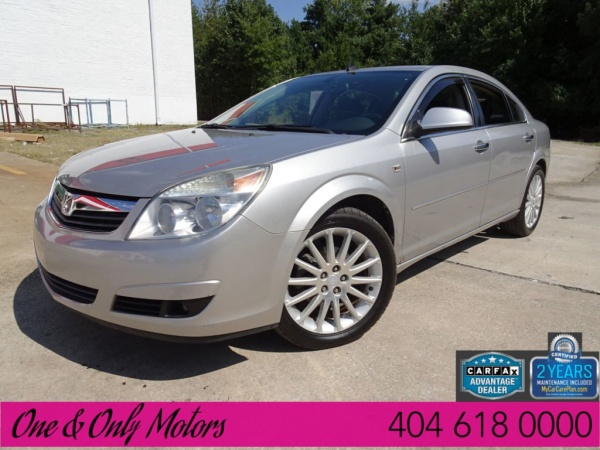 2008 Saturn Aura in Atlanta, GA