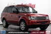 2009 Land Rover Range Rover Sport HSE for Sale in Addison, TX
