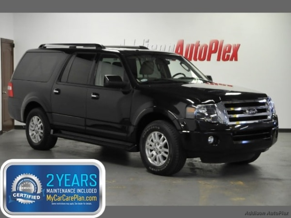 2014 Ford Expedition in Addison, TX
