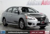 2013 Nissan Sentra FE+ S CVT for Sale in Addison, TX