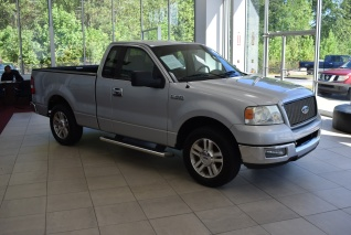 Used 2005 Ford F 150s For Sale Truecar