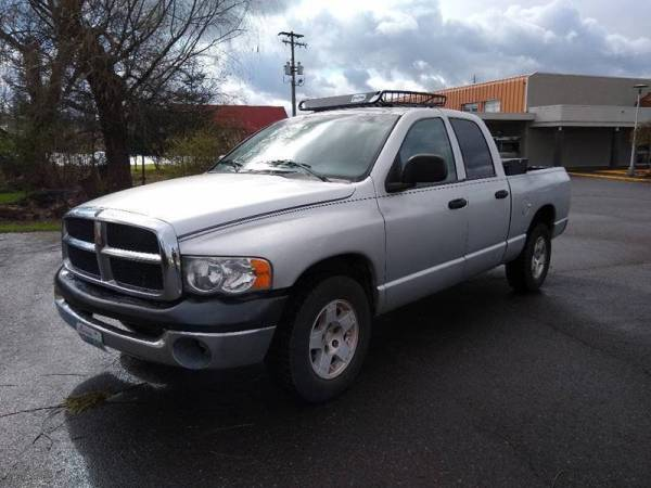 2004 Dodge Ram 1500 in Vancouver, OR