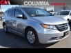 2017 Honda Odyssey SE for Sale in Portland, OR