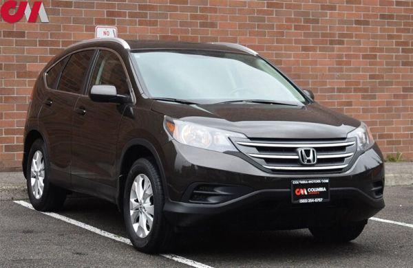 2013 Honda CR-V in Portland, OR