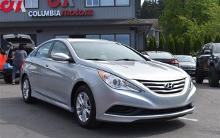 Used 2014 Hyundai Sonatas For Sale Truecar