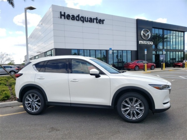 2020 Mazda CX-5 in Clermont, FL