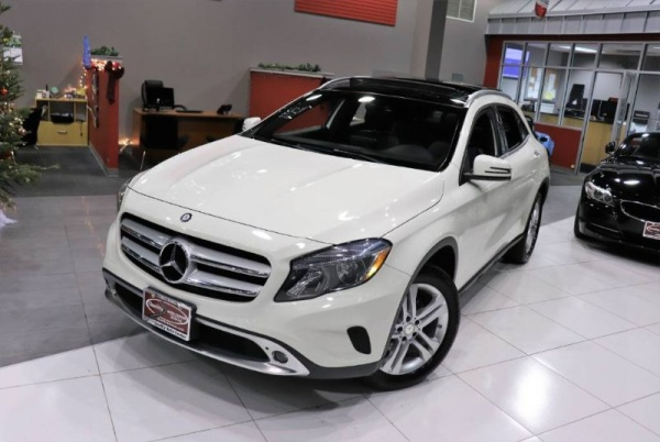 2017 Mercedes-Benz GLA in Springfield Township, NJ