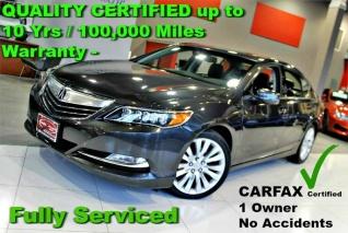 Used Acura Rlx For Sale Search 218 Used Rlx Listings Truecar