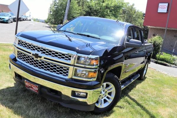 2014 Chevrolet Silverado 1500 in Springfield Township, NJ