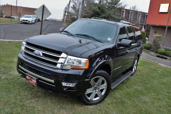 2015 Ford Expedition in Springfield Township, NJ