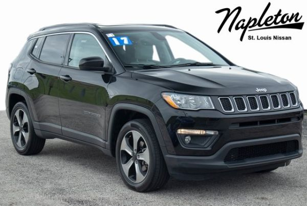 2017 Jeep Compass in St. Louis, MO