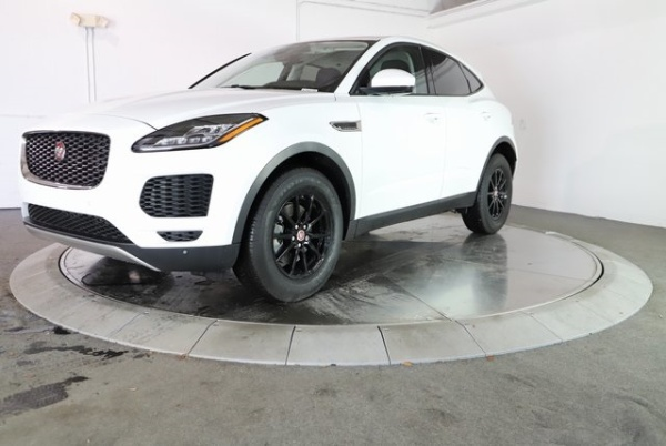 2019 Jaguar E-PACE in Miami, FL