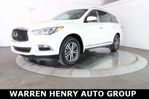 2016 INFINITI QX60 in North Miami, FL