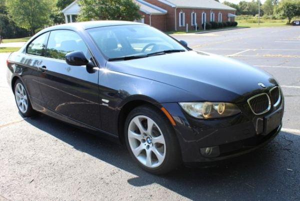 2010 BMW 3 Series in Waldorf, MD