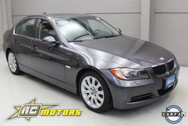 2006 BMW 3 Series 330xi