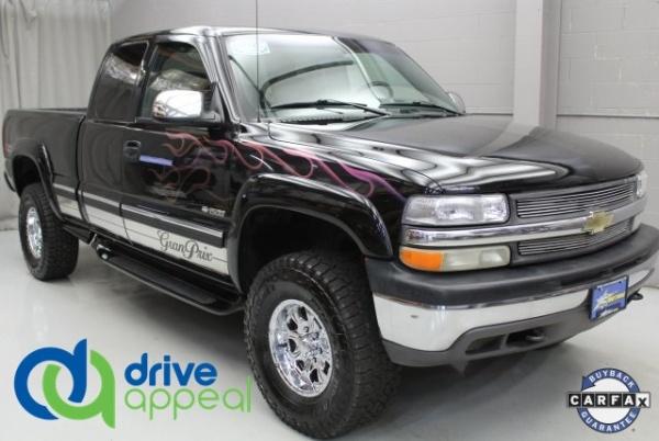 2000 Chevrolet Silverado 1500 in Bloomington, MN