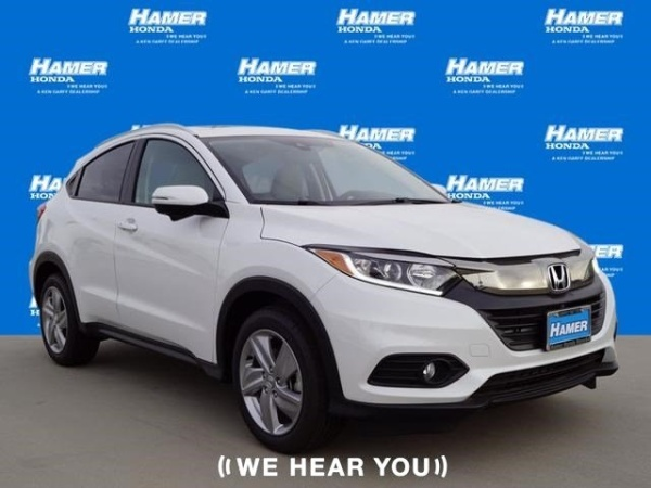 2019 Honda HR-V in RESEDA, CA
