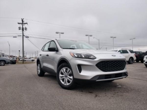 2020 Ford Escape in Crossville, TN