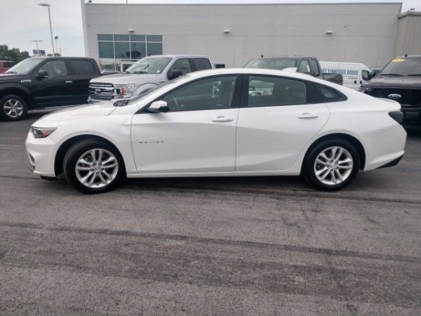 2018 Chevrolet Malibu in Crossville, TN