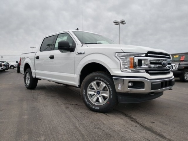 2019 Ford F-150 in Crossville, TN