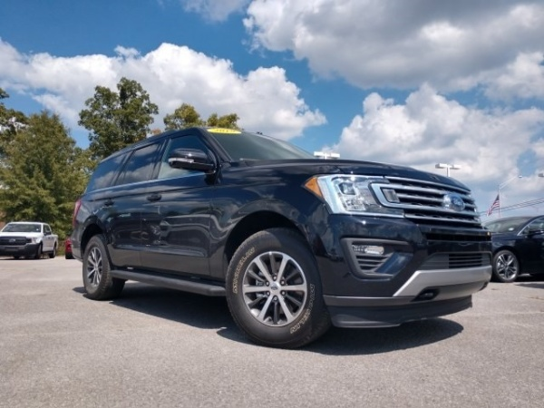2019 Ford Expedition in Crossville, TN